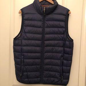 Dawn vest